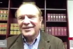 N.J. Senator 'Legalized sports betting...