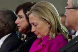 State Dept. to release new Clinton emails