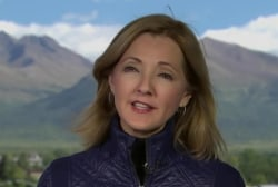 Chris Jansing on Obama's Alaska trip