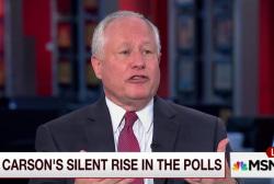 Kristol: Donald Trump will eventually go down