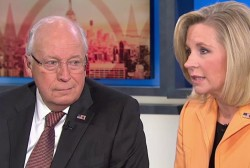 Liz Cheney: We should reject nuclear deal