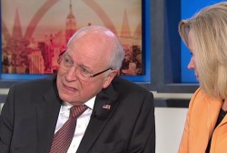 Cheney: I'd love to see Joe Biden run