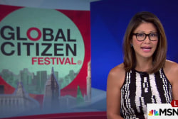 A Global Citizen Festival preview