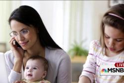 Yahoo CEO renews parental leave debate