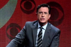 Will Colbert succeed as 'Late Night' host?