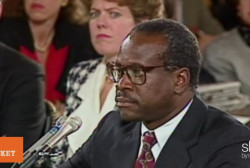 Why using others' words is OK, Justice Thomas