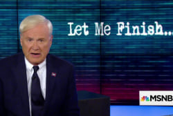 Matthews on Iran nuclear deal deliberation