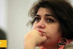 Press freedom under threat in Azerbaijan