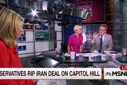 Iran nuclear deal and Obama's 'false choice'