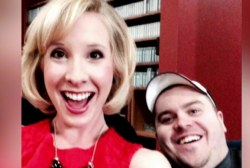 Alison Parker's father takes on Washington