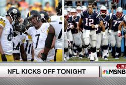 NFL kick off