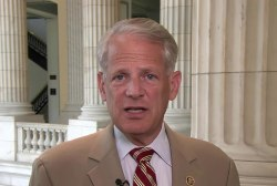 Rep. Israel on voting 'no' on the Iran deal