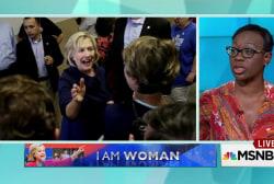 Authenticity: Biden vs. Clinton