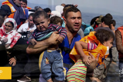 US response to refugee crisis 'lackluster'