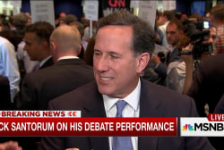 Santorum argues for defiance of Supreme Court