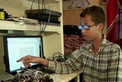 Ahmed: 'I felt like a criminal'