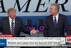 2nd GOP debate recap: Winners and losers