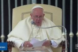 Pope Francis: The Progressive Pope
