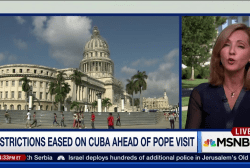 More restrictions eased between US and Cuba