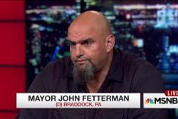 Meet John Fetterman