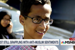 US still plagued by anti-Muslim sentiment