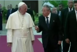 What does the Pope's visit mean for Cuba?