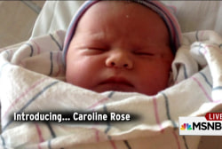 Welcome Caroline Rose Palefsky