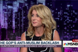 Wendy Davis: When will the GOP learn?