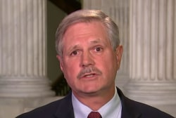 Sen. Hoeven on poss. government shutdown