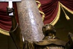 Pope's canonization controversy
