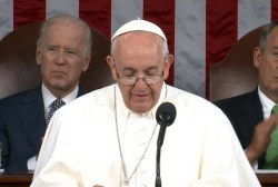 Pope Francis and immigration