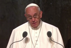 Pope on 9/11: Many different feelings,...
