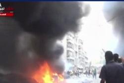 Obama's Syria problem?