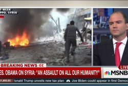Are we losing the battle in Syria?