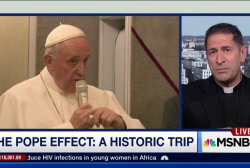 What's next for Pope Francis?