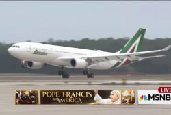 The best of Pope Francis' US visit
