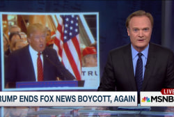 O'Donnell: Trump & the worst boycott ever?