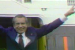 Richard Nixon's White House tapes revealed