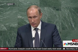 Russia becomes 10th country to bomb Syria