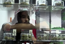 Sale of marijuana now legal in Oregon