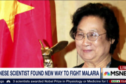 Scientist finds new way to fight Malaria
