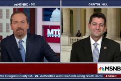 Ryan Backs McCarthy Despite Benghazi Slip