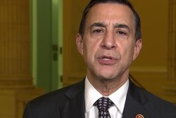 Issa: I could potentially be a candidate