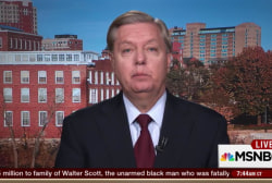 Graham: Someone like Ryan will take House job