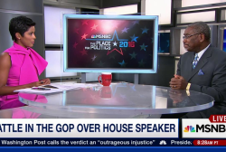 Battle in the GOP over House Speaker