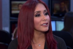 'Strong is the New Sexy': Snooki's memoir