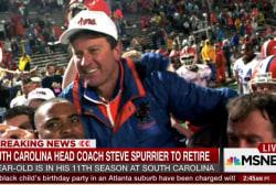 Legendary football coach set to retire