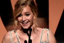 A-list actress addresses gender wage gap