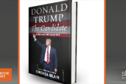 Donald Trump: From businessman to politician