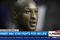 Lamar Odom paid $75k for female companionship
